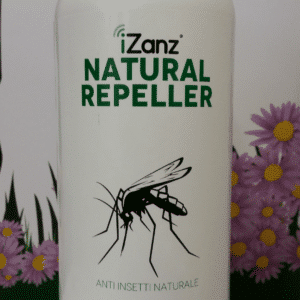 Natural Repeller